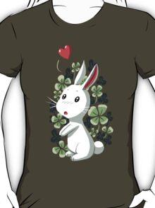 Clover Bunny T-Shirt