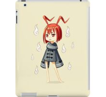 Magician 3 iPad Case/Skin