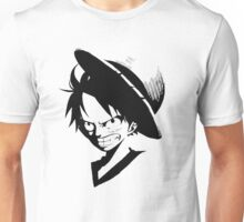 Monkey D. Luffy - One Piece Unisex T-Shirt