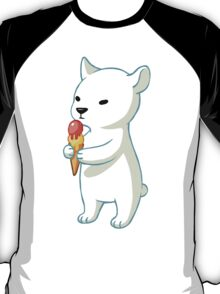 Polar Ice Cream T-Shirt