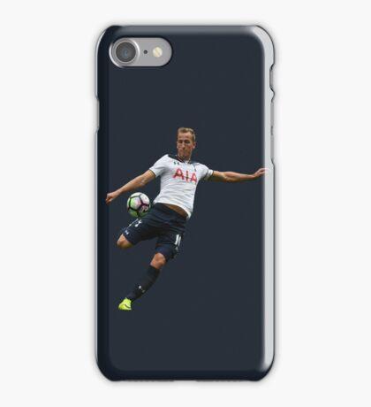 Harry Kane 2017 Tottenham Hotspur (Phone Case & More) iPhone Case/Skin