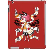 Daemon Girl iPad Case/Skin