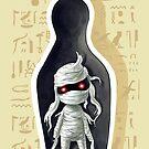 Mummy 2 by freeminds