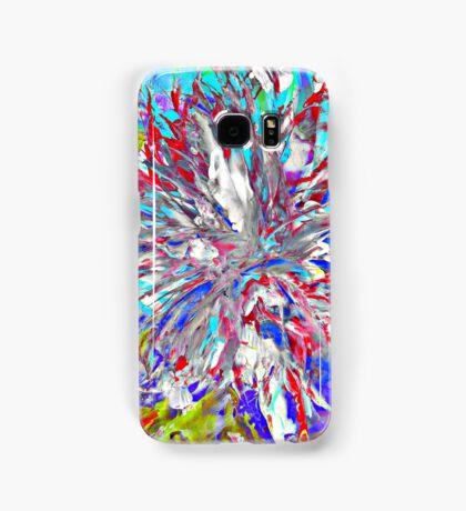 Patriot Paradise Samsung Galaxy Case/Skin