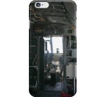 Old Helicopter iPhone Case/Skin