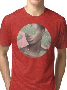 Musa Tri-blend T-Shirt