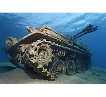 M-42 Duster Photographic Print