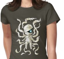 Mummy Womens Fitted T-Shirt