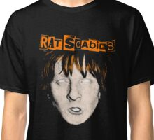 RAT SCABIES The Damned Classic T-Shirt