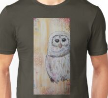 Wise Owl Unisex T-Shirt
