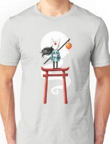 Torii 2 Unisex T-Shirt