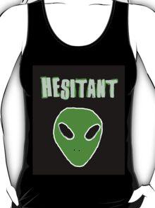 Hesitant Alien (Gerard Way) T-Shirt