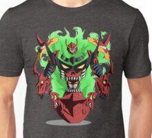 Gurren Lagann - Lagann5 Unisex T-Shirt