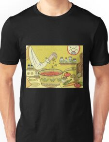 Time For Soup Unisex T-Shirt