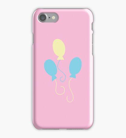 Pinkie Pie Cutie Mark iPhone Case/Skin