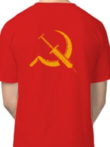 Mother Russia Bleed Icon Classic T-Shirt