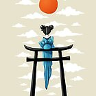Torii by freeminds