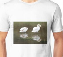 Wash & Brush up. Unisex T-Shirt
