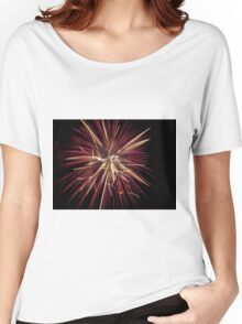 Baby You're a Firework Women's Relaxed Fit T-Shirt