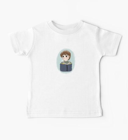 Peter Parker in a Parka Baby Tee