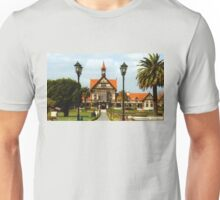 Rotorua Museum of Art and History Unisex T-Shirt