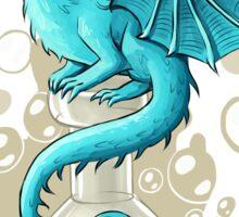 Dragon Potion Sticker