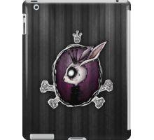 _sir hoppington iPad Case/Skin