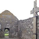Ray Old Church, Falcarragh by Smaxi