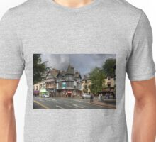 A corner in Bowness Unisex T-Shirt