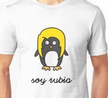 Soy Rubia Unisex T-Shirt