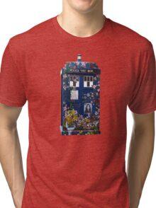 Clara Tribute Tri-blend T-Shirt