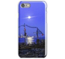 THE BLACK PEARL DRIFTWOOD SHIP iPhone Case/Skin
