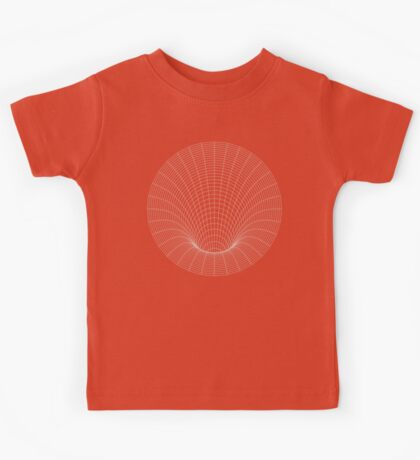 Event Horizon Kids Tee