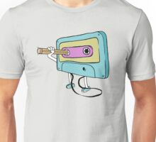 Rolling guts Unisex T-Shirt
