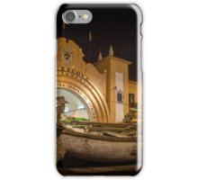 The magic of Tenerife  iPhone Case/Skin