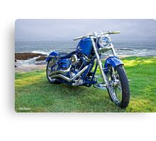 1997 CMC Ultra Custom M.C. I Canvas Print