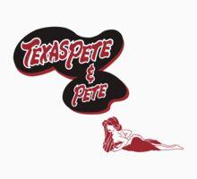 """Texas Pete & Pete"" T-Shirt"