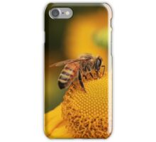Im a busy bee iPhone Case/Skin
