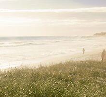 Crazy-Hazy Beach Day Dreams by SeeOneSoul