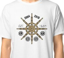 LOST Anniversary Classic T-Shirt