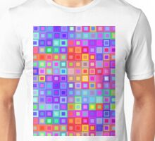 Happy colours Unisex T-Shirt