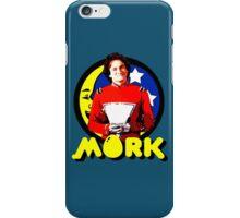 Mork. iPhone Case/Skin