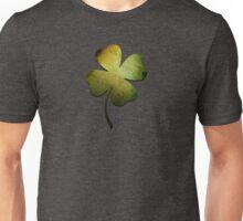 FOUR LEAF CLOVER Unisex T-Shirt