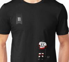 BBG015 —Banner Unisex T-Shirt