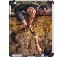 Endurance 2 iPad Case/Skin