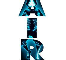 AIR avatar by sadaqic