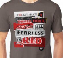 BBG011 — Slogan Unisex T-Shirt