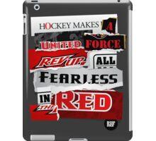 BBG011 — Slogan iPad Case/Skin