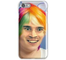 Pewdashpie iPhone Case/Skin