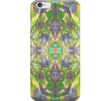 Tame Impala Relfect iPhone Case/Skin
